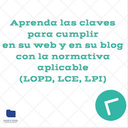 Marketing digital y normativa: Claves para cumplir en tu blog o web