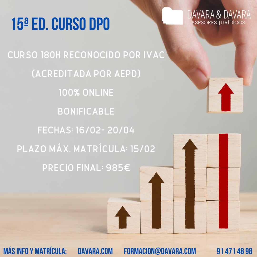 Curso DPO_DPD