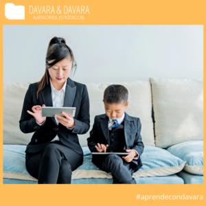 Curso Redes sociales padres