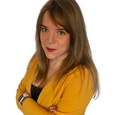 Laura Davara Fdez. de Marcos